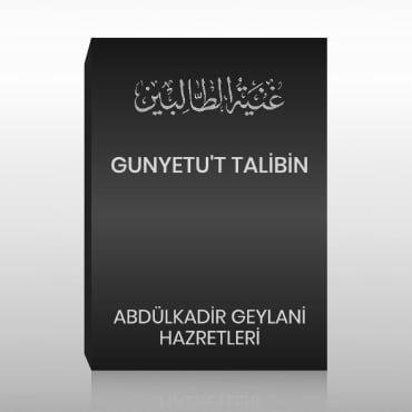 Gunyetu't Talibin