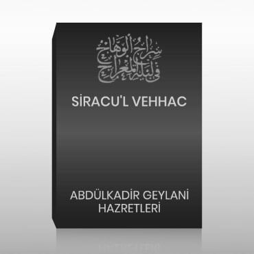 Siracu'l Vehhac
